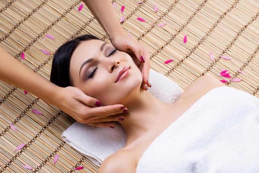 Массаж Асахи: как подтянуть кожу лица? Личный опыт