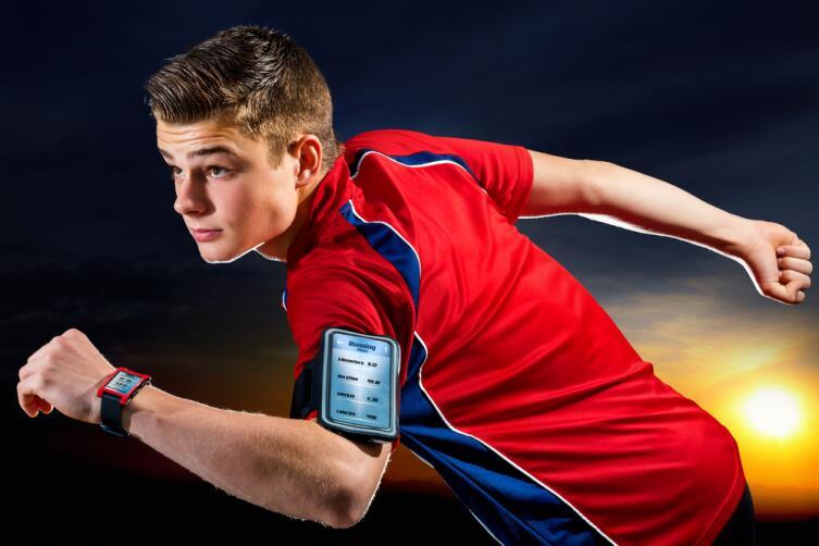 Модельный ряд спортивных девайсов растет, поэтому интернет-магазины с такими товарами обладают хорошим потенциалом