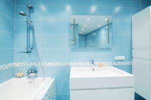 Неведомые инфекции. Чем опасен душ?