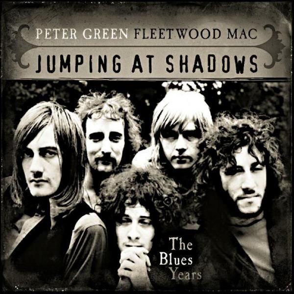 FLEETWOOD MAC. Как Питер Грин прославил группу и... сошёл с ума?