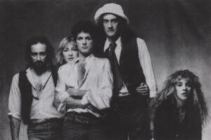 FLEETWOOD MAC. Кто такая Рианнон из одноименного хита группы?