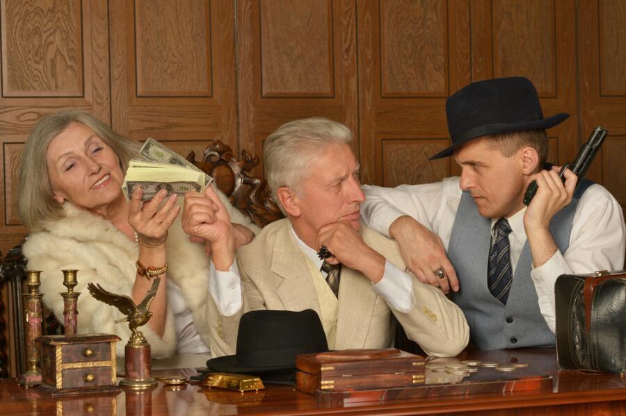 Что общего между «лашон хохма» и русской «феней»?