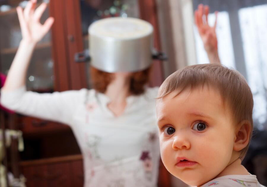 Изобретатель стресса с детства слыл очень нервным ребенком