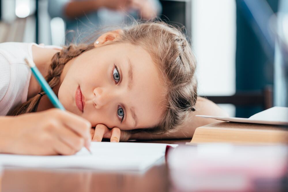 Как помочь ребенку стать успешным? Начинаем с себя