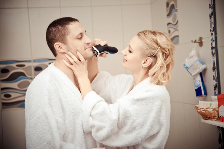 Сколько веков люди бреются? Эпоха безопасного бритья