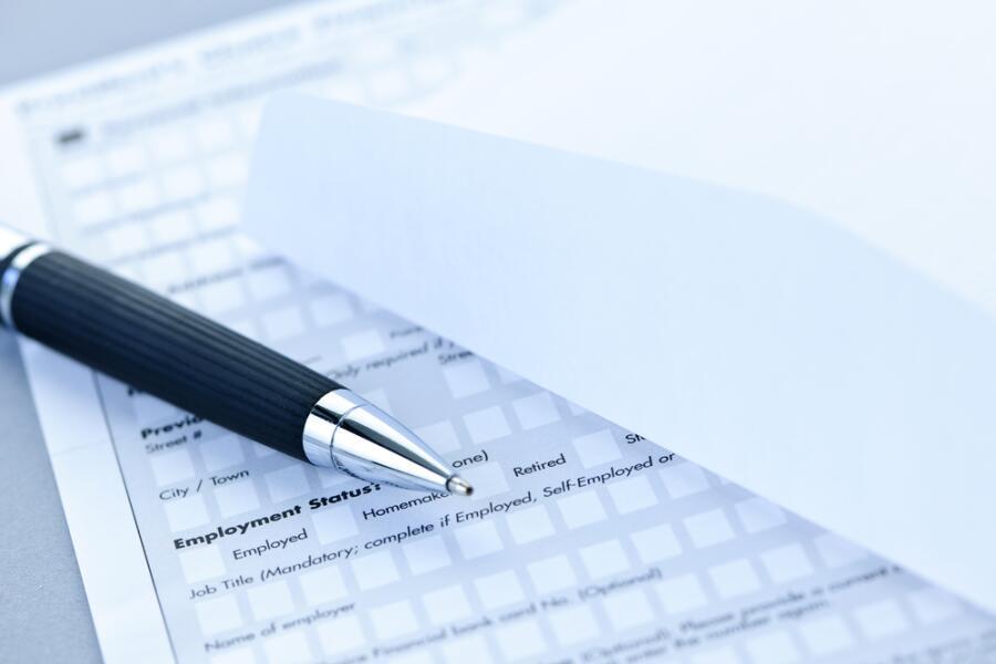 Почему не стоит врать в заявке на кредит?