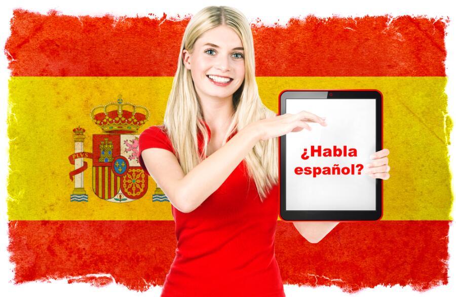 Как заговорить на испанском за 3 месяца?