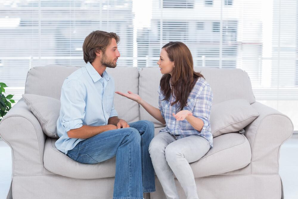 Если Он говорит «да»,— то это означает согласие, а«нет»— отказ, в Ее устах все может быть и так, и совсем наоборот