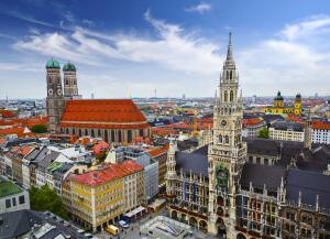 Мюнхен: что удивит и порадует туриста?