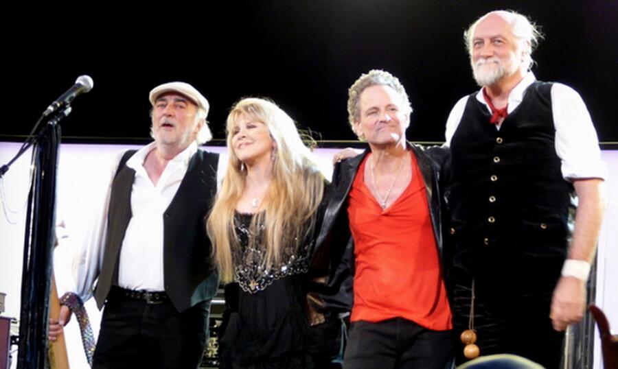 Fleetwood Mac, 2009г.