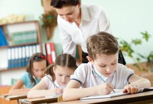 Как помочь ребенку стать успешным? Внимание вниманию