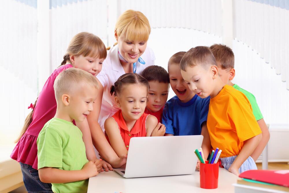 Главный секрет шестилеток— возрастные особенности их внимания