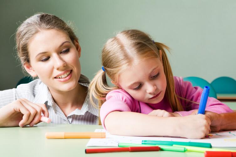 Организовывая занятия с малышом, используйте эффект неожиданности