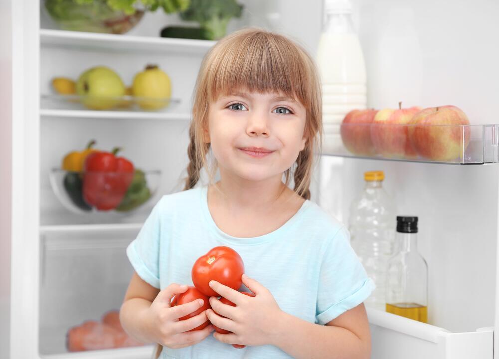 Овощи с огорода в холодильник лучше не класть