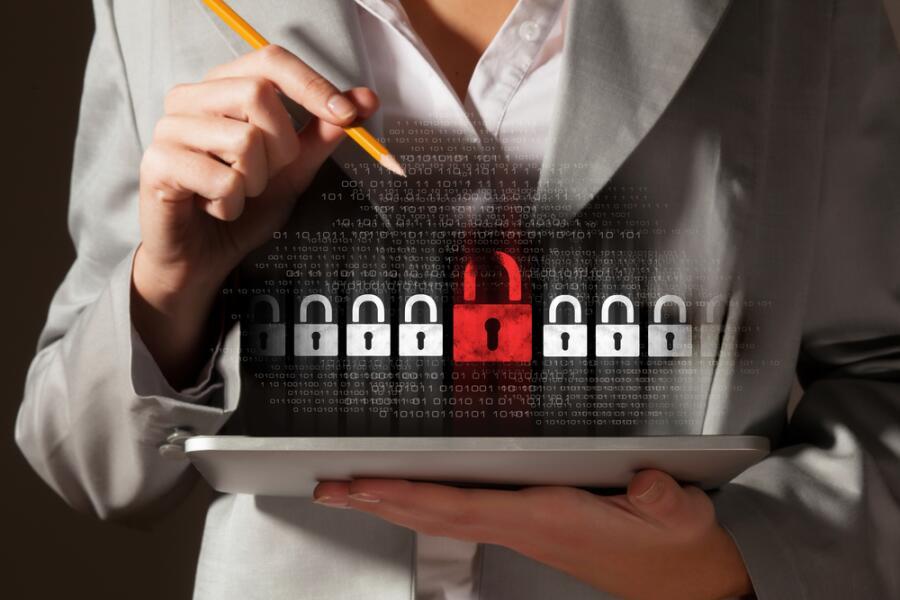 Каким должен быть надёжный пароль?