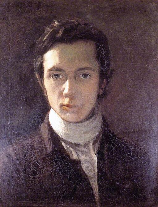 Уильям Хэзлитт— один из классиков английской эссеистики