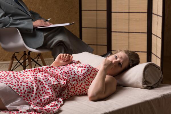 Монстр vs. трепетная мать: не столь различны меж собой?