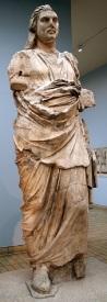 Мавзолюс (предположительно), Британский музей, Лондон, Англия