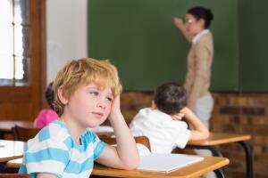 Как помочь ребенку стать успешным? Развиваем внимание