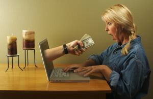 Как эффективно искать работу через Интернет?