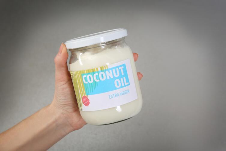 В чем главный секрет кокосового масла?