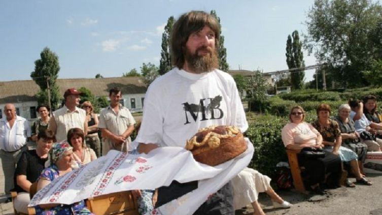Фёдор Филиппович Конюхов