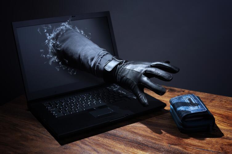 Мошенничество в Интернете. Как выглядят опасные сообщения?