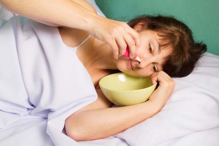 Как уберечь себя от простуды?