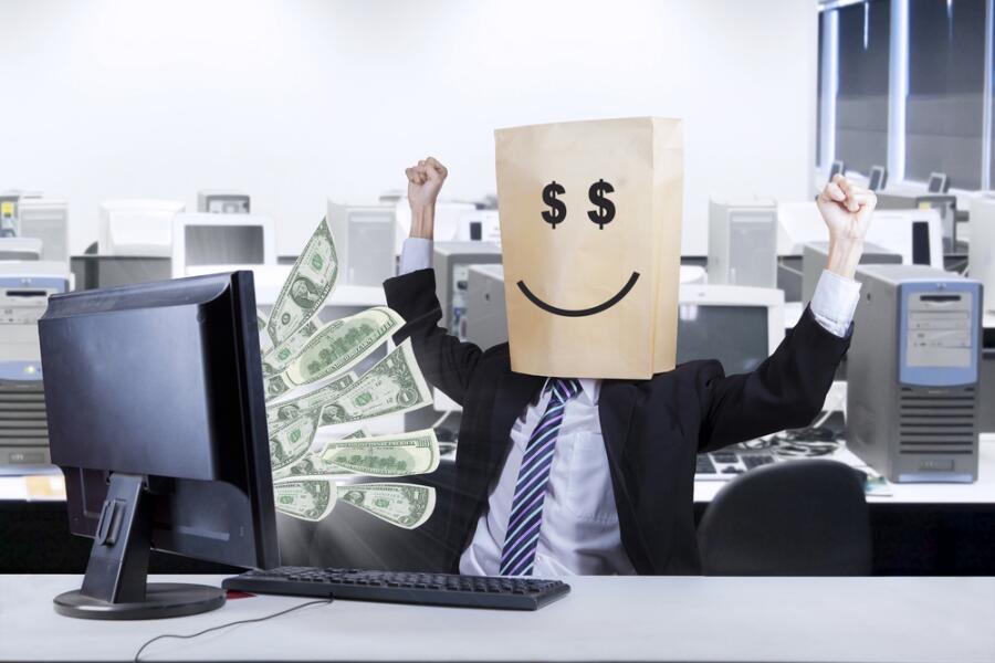 Электронная коммерция: существуют ли анонимные криптовалюты?