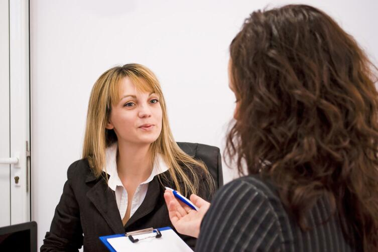 Стресс-интервью. Как с достоинством пройти испытание?