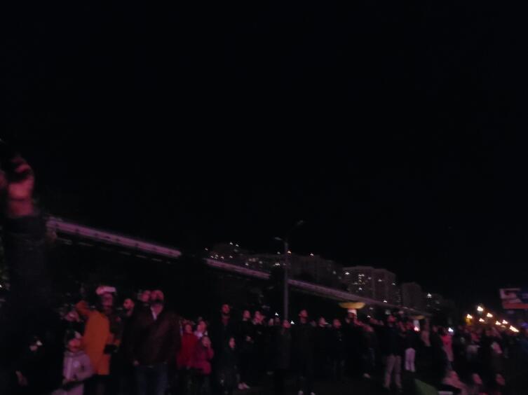«Круг света» в Останкино. Как это было?