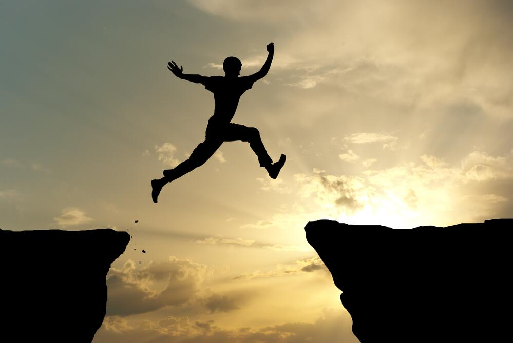 Мы и наши возможности— это то, на что способно наше воображение