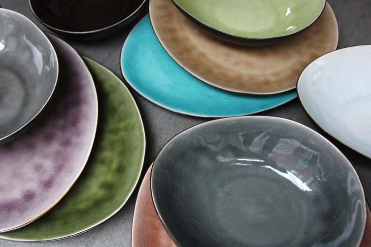Как выбирать столовую посуду? Делимся опытом
