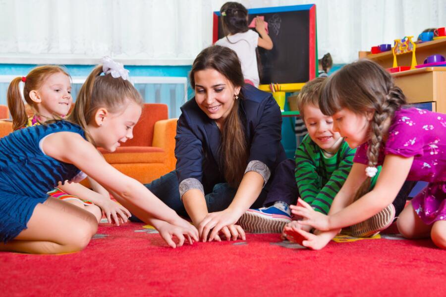 Что надо знать о курсах подготовки к школе?