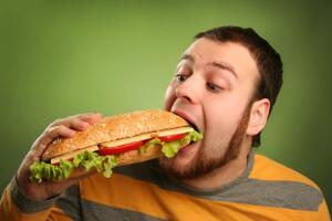Как обуздать аппетит?