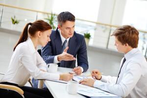 Как грамотно замотивировать сотрудников?