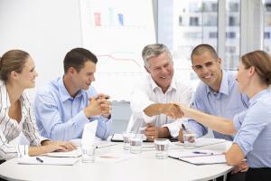 Как успешно отработать первый день на новом месте?