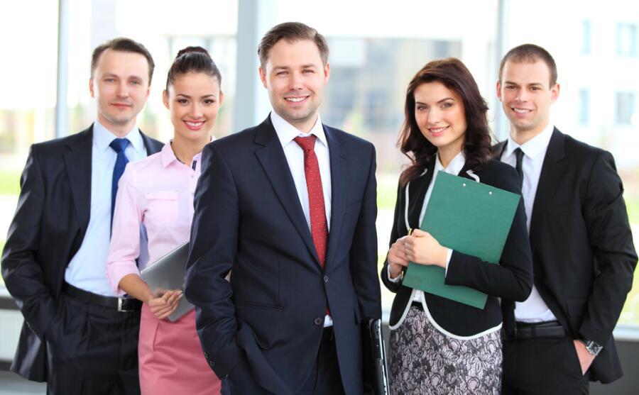 Корпоративная культура как основа качественного сервиса: как помочь подчиненным объединиться в семью?