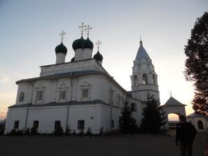 Переславль-Залесский. Как помнит город своих знаменитых уроженцев и гостей?