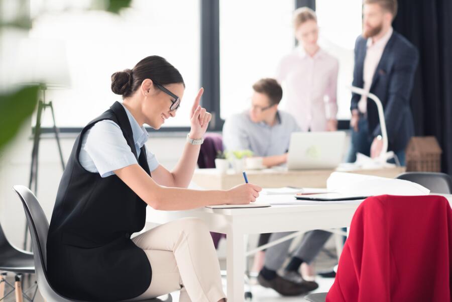 Как управлять персоналом? Ликбез для молодого руководителя. Часть 2