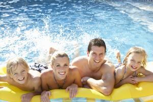 Как выбрать отель для семейного отдыха?