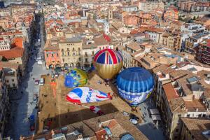 Каталония: чем интересен город Вик? Осенние мысли. Часть 1