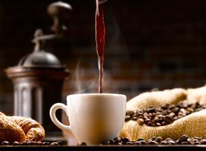 Как представить утро европейца без кофе? А встречу, отдых, свидание?..