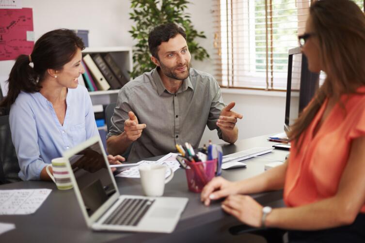 Согласовывайте свои действия с работодателем