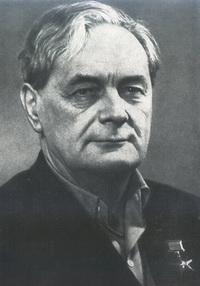 Борис Сергеевич Стечкин