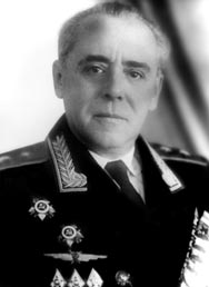 Николай Александрович Соколов-Соколёнок