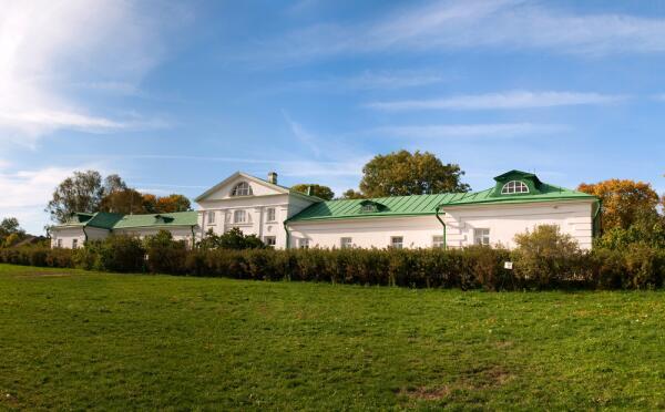 Ясная Поляна. В чем сакральность усадьбы Л. Н. Толстого?