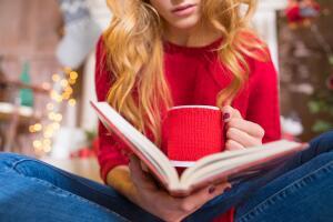 Для чего люди читают книги?