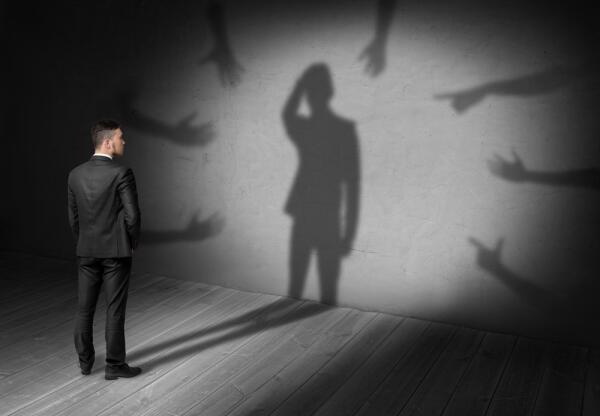 Оценка и осуждение - одно и то же или нет?