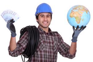 Какие профессии будут хорошо оплачиваемы через 20 лет?